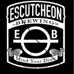 Escutcheon Logo Bar Fly